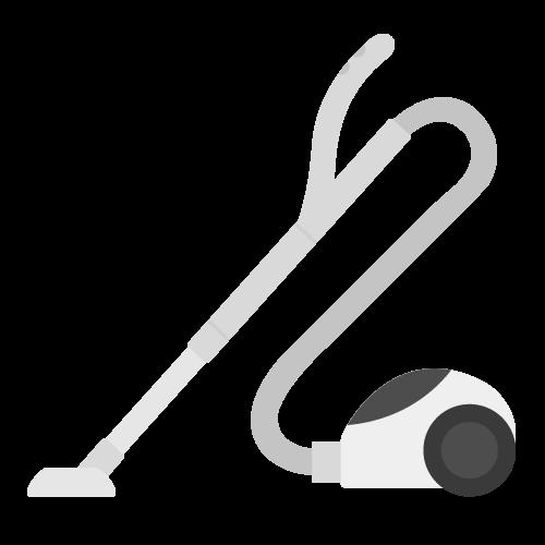 掃除機の無料アイコン・イラスト素材