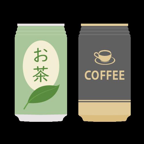 缶の無料アイコン・イラスト素材