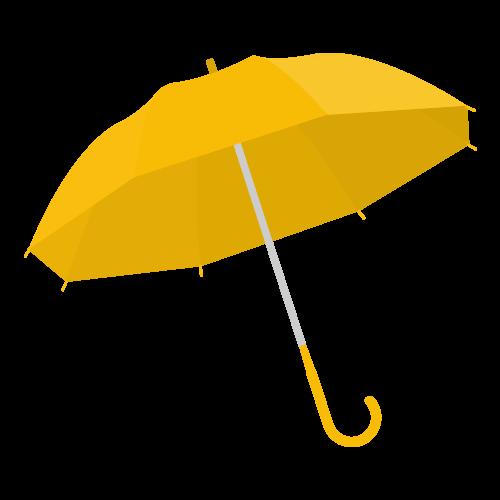 傘の無料アイコン・イラスト素材
