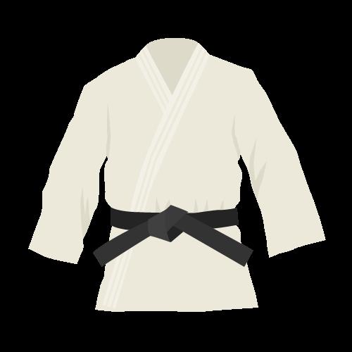 柔道の無料アイコン・イラスト素材