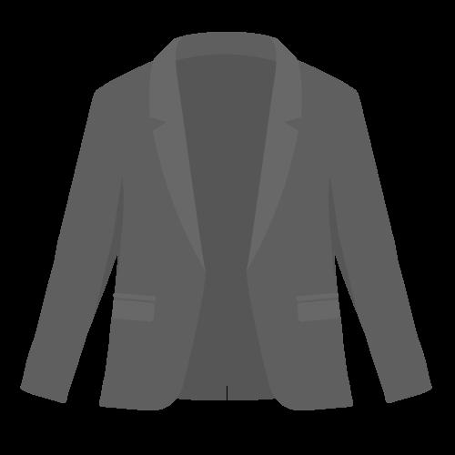 ジャケットの無料アイコン・イラスト素材