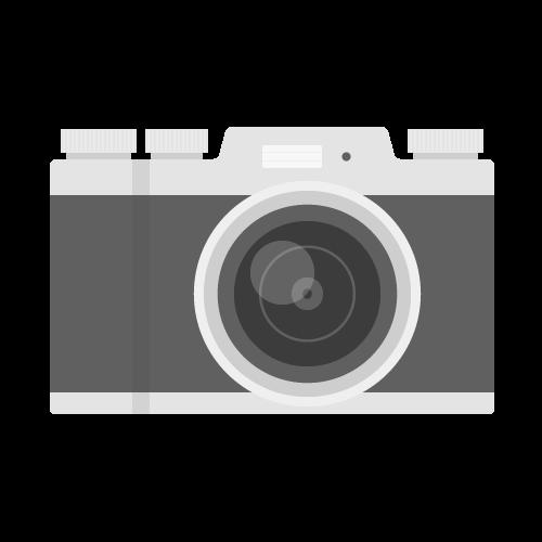カメラの無料アイコン・イラスト素材