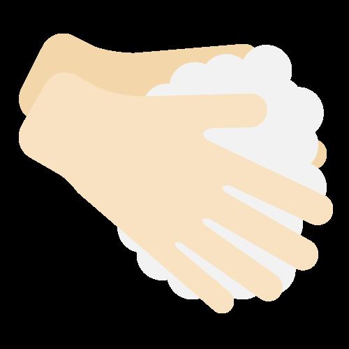 手洗いの無料アイコン・イラスト素材
