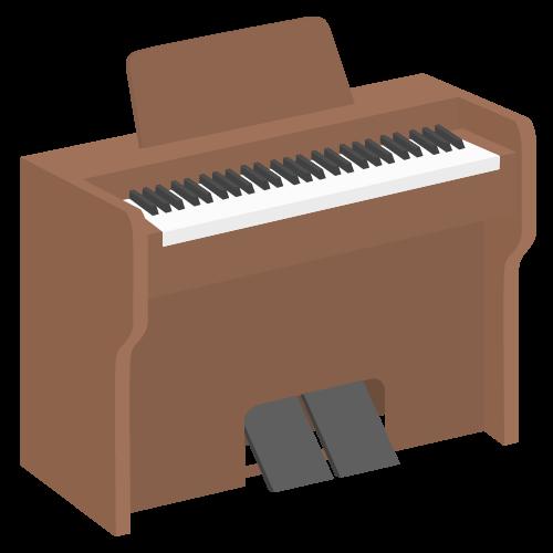 オルガンの無料アイコン・イラスト素材