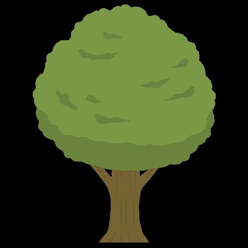 木の無料アイコン・イラスト素材