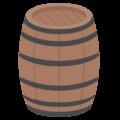 樽の無料アイコン・イラスト素材