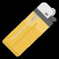 ライターの無料アイコン・イラスト素材