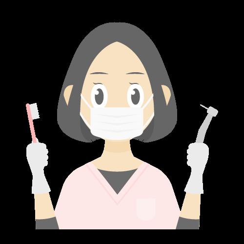 歯科医の無料アイコン・イラスト素材